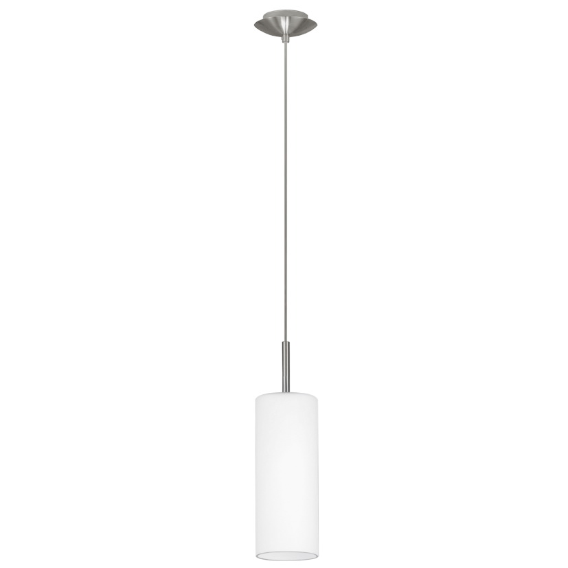 Подвес Eglo 93194 TROY 4 LED