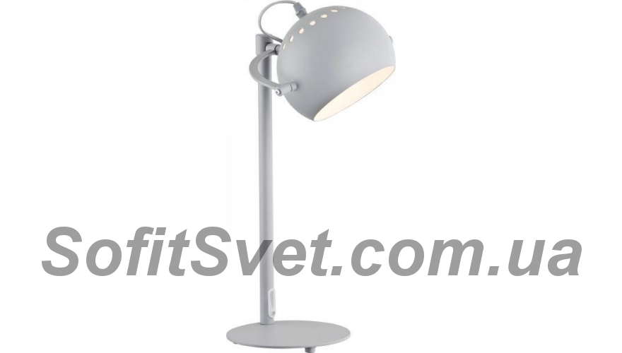 Настольная лампа TK Lighting YODA WHITE BIURKOWA 2916