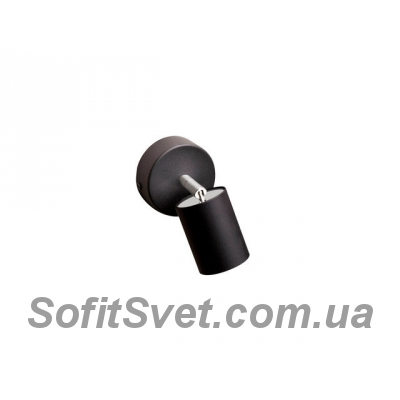 Спот Nowodvorski 6018 Eye spot Black