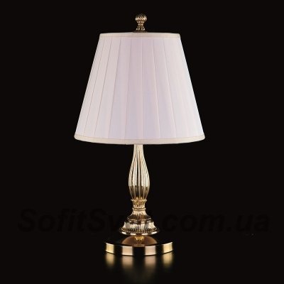 Настольная лампа Energy EN-DL24 на прищепке 40Вт, синяя